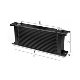 Setrab STD 125 oil cooler