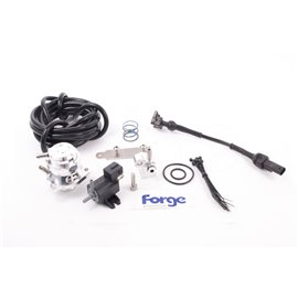 Atmospheric Dump Valve for Ford Fiesta ST 180 Mk7