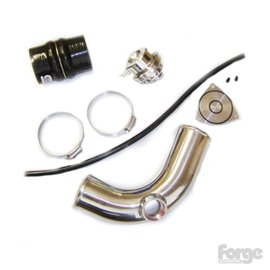 Blow Off Valve and Fitting Kit For Dodge Caliber