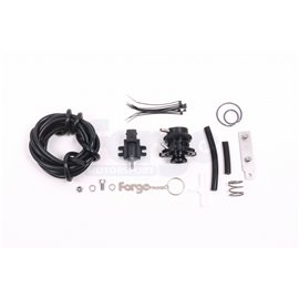 Blow Off Valve and Kit for BMW 135/235 F20