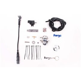 Blow Off Valve and Kit for BMW, Mini,and Peugeot