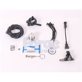 Blow Off Valve and Kit for Punto Evo & Renegade 1.4 Multiair