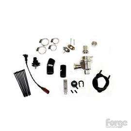 High Flow Blow Off or Recirculation Valve and Kit for Audi S3 (8P)