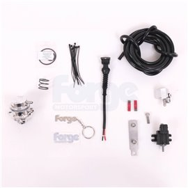 Recirculating Dump Valve for Ford Fiesta ST 180 Mk7