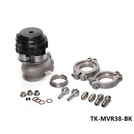 38mm TIAL MVR replica water cooled wastegate  (24 PSI)