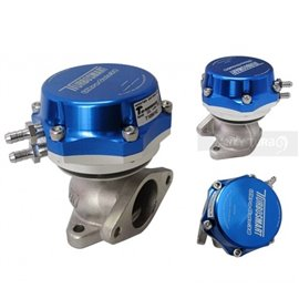 38mm Turbosmart replica wastegate (old)  (13-15 PSI)