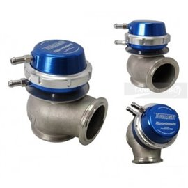 45mm Turbosmart replica wastegate (7-9 PSI)