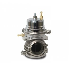 50mm v-band universal wastegate (14 PSI)