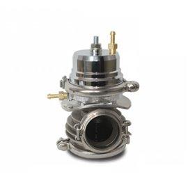 50mm v-band universal wastegate (14 PSI)