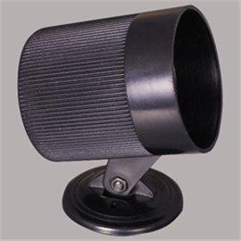 Gauge cup, black