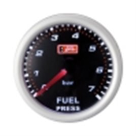 "Fuel pressure gauge ""smoke"""