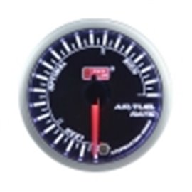 "Air/fuel ratio gauge ""white led"""
