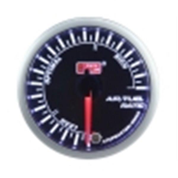 "Air/fuel ratio gauge ""white led"""