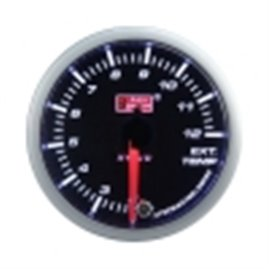 "Exhaust gas temperature gauge ""white led"""