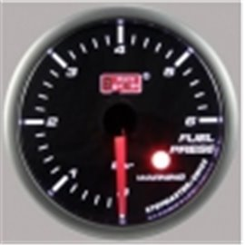 "Fuel pressure gauge ""white led"""