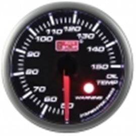 "Oil temperature gauge ""white led"""