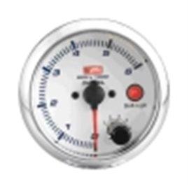95mm Diesel tachometer 0-6000rpm