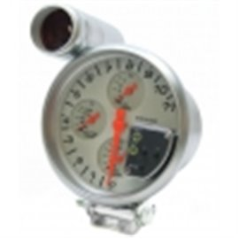 125mm Tachometer 0-11 000rpm, 4 in 1