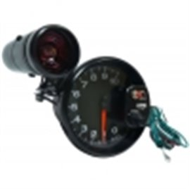125mm Tachometer 0-10 000rpm