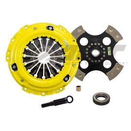 ACT Clutch Kit (HD/Race Solid 4 Pad Disc) Nissan RB20DET/RB25DET