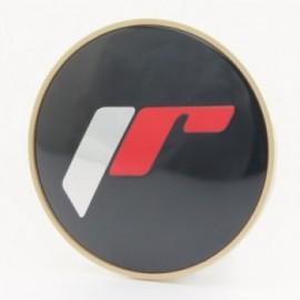 Japan Racing Center Cap Flat Universal Gold