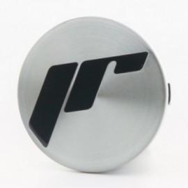 """Japan Racing Center Cap JR16 18"""" Silver"""