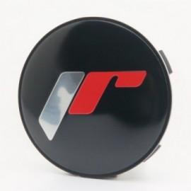 Japan Racing Center Cap JR20 Black