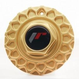 Japan Racing Center Cap JR9 Gold