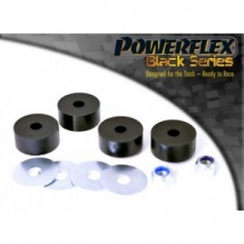 Vauxhall / Opel Cavalier GSi/Calibra 4WD, Vectra A (1989-1995) Front Anti Roll Bar Mounting Bolt Bushes