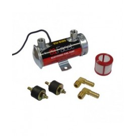 FACET RED TOP COMPETITION pump kit