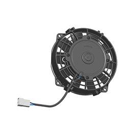 SPAL ventilaator 12v diameeter 167mm s??gavus 52mm imev