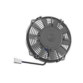 SPAL ventilaator 24v diameeter 190mm s??gavus 52mm imev