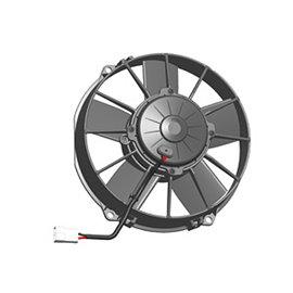 SPAL ventilaator 24v diameeter 225mm s??gavus 94mm imev