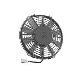SPAL ventilaator 12v diameeter 225mm s??gavus 52mm puhuv