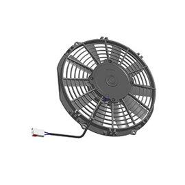 SPAL ventilaator 12v diameeter 255mm s??gavus 52mm puhuv
