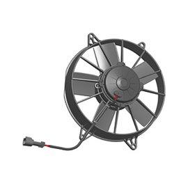 SPAL ventilaator 12v diameeter 255mm s??gavus 94mm imev