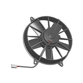 SPAL ventilaator 24v diameeter 280mm s??gavus 94mm puhuv