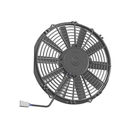 SPAL ventilaator 12v diameeter 280mm s??gavus 52mm imev