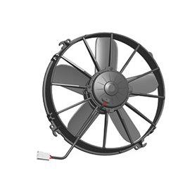 SPAL ventilaator 12v diameeter 305mm s??gavus 94mm puhuv