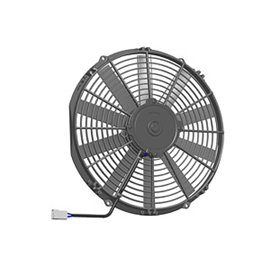 SPAL ventilaator 12v diameeter 330mm s??gavus 63mm puhuv