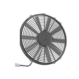 SPAL ventilaator 12v diameeter 350mm s??gavus 52mm puhuv