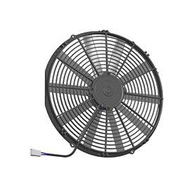 SPAL ventilaator 12v diameeter 385mm s??gavus 52mm imev