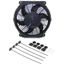 "HAYDEN 3670 10"" electric fan height 41/66mm 1104cm3/h"
