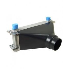 REVOTEC Oil Cooler Duct 16 Row