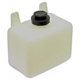 """DORMAN overflow tank 6x4x5"""" plastic"""