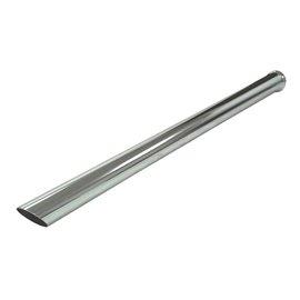 Chrome pipe L 1150