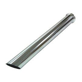 Chrome pipe L 580