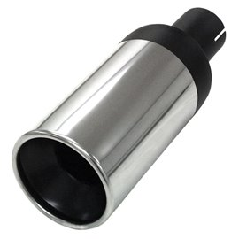 """Tailpipe stainless steel """"RONDO XL 51"""""""