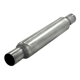 """Silencer stainless steel """"MICRO 51"""""""
