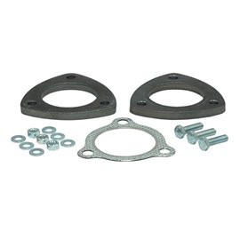Flange with gasket 63.5 mm